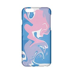 Abstract Marble 10 Apple Iphone 6/6s Hardshell Case