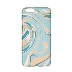 Abstract Marble 11 Apple Iphone 6/6s Hardshell Case