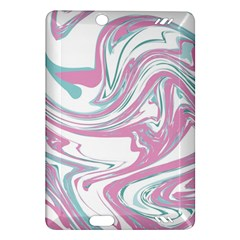 Abstract Marble 12 Amazon Kindle Fire Hd (2013) Hardshell Case