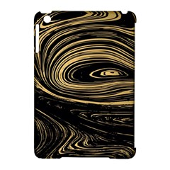 Abstract Marble 15 Apple Ipad Mini Hardshell Case (compatible With Smart Cover)