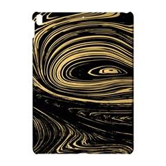 Abstract Marble 15 Apple Ipad Pro 10 5   Hardshell Case