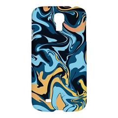 Abstract Marble 18 Samsung Galaxy S4 I9500/i9505 Hardshell Case