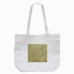 Modern, Gold,polka Dots, Metallic,elegant,chic,hand Painted, Beautiful,contemporary,deocrative,decor Tote Bag (white)