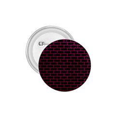 Brick1 Black Marble & Pink Leather (r) 1 75  Buttons
