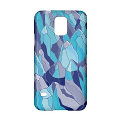 Abstract Nature 14 Samsung Galaxy S5 Hardshell Case