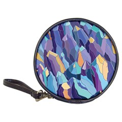Abstract Nature 15 Classic 20 Cd Wallets
