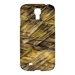 Grannys Hut   Structure 1a Samsung Galaxy S4 I9500/i9505 Hardshell Case