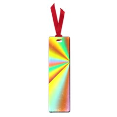 Burst Radial Shine Sunburst Sun Small Book Marks