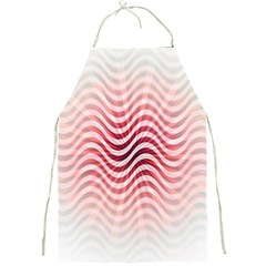 Art Abstract Art Abstract Full Print Aprons