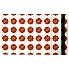 I Ching Set Collection Divination Apple Ipad 2 Flip Case