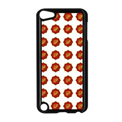 I Ching Set Collection Divination Apple Ipod Touch 5 Case (black)