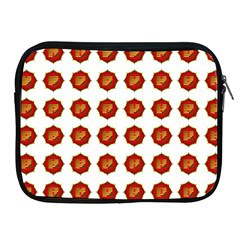 I Ching Set Collection Divination Apple Ipad 2/3/4 Zipper Cases