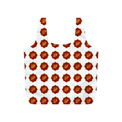 I Ching Set Collection Divination Full Print Recycle Bags (s)