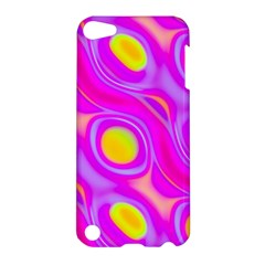 Noise Texture Graphics Generated Apple Ipod Touch 5 Hardshell Case