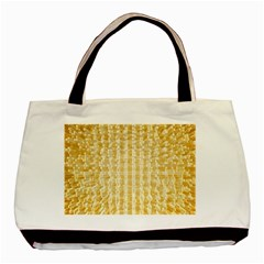 Pattern Abstract Background Basic Tote Bag