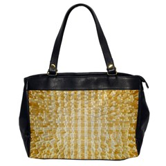 Pattern Abstract Background Office Handbags