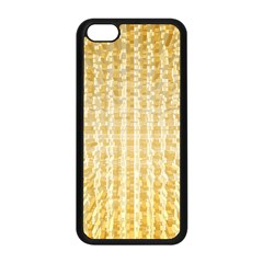 Pattern Abstract Background Apple Iphone 5c Seamless Case (black)