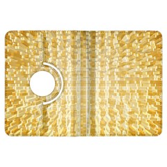 Pattern Abstract Background Kindle Fire Hdx Flip 360 Case