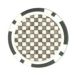 Pattern Background Texture Poker Chip Card Guard