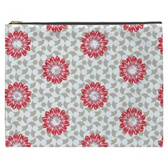 Stamping Pattern Fashion Background Cosmetic Bag (xxxl)