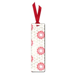 Stamping Pattern Fashion Background Small Book Marks