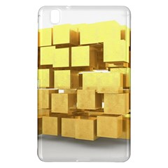 Gold Bars Feingold Bank Samsung Galaxy Tab Pro 8 4 Hardshell Case