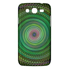 Wire Woven Vector Graphic Samsung Galaxy Mega 5 8 I9152 Hardshell Case