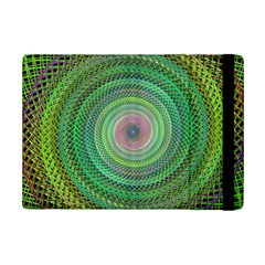 Wire Woven Vector Graphic Ipad Mini 2 Flip Cases