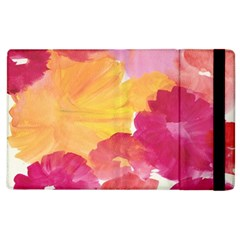 No 136 Apple Ipad 2 Flip Case