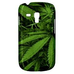 Marijuana Plants Pattern Galaxy S3 Mini
