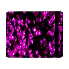 Abstract Background Purple Bright Samsung Galaxy Tab Pro 8 4  Flip Case