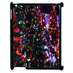 Abstract Background Celebration Apple Ipad 2 Case (black)