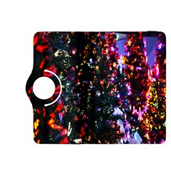 Abstract Background Celebration Kindle Fire Hdx 8 9  Flip 360 Case