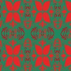 Christmas Background Magic Photo Cubes