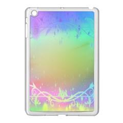 Christmas Greeting Card Frame Apple Ipad Mini Case (white)