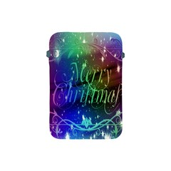 Christmas Greeting Card Frame Apple Ipad Mini Protective Soft Cases