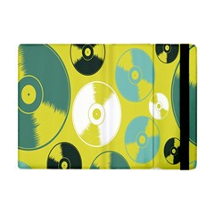 Streaming Forces Music Disc Apple Ipad Mini Flip Case
