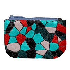 Mosaic Linda 4 Large Coin Purse
