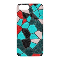 Mosaic Linda 4 Apple Iphone 7 Plus Hardshell Case