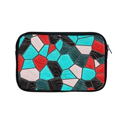 Mosaic Linda 4 Apple Macbook Pro 13  Zipper Case