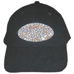 Mosaic Linda 6 Black Cap