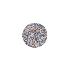 Mosaic Linda 6 1  Mini Magnets