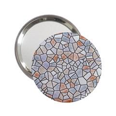 Mosaic Linda 6 2 25  Handbag Mirrors