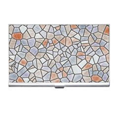 Mosaic Linda 6 Business Card Holders