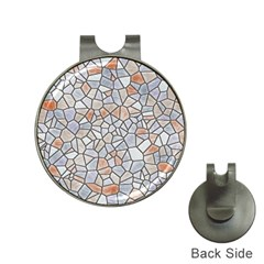 Mosaic Linda 6 Hat Clips With Golf Markers