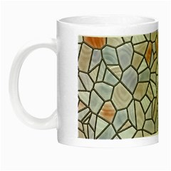 Mosaic Linda 6 Night Luminous Mugs