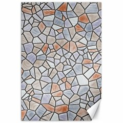 Mosaic Linda 6 Canvas 20  X 30