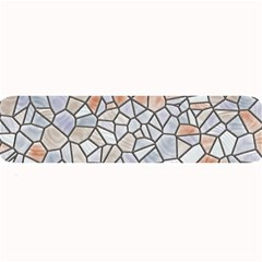 Mosaic Linda 6 Large Bar Mats