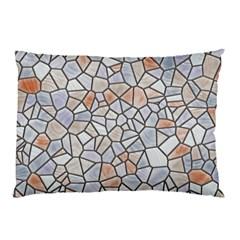 Mosaic Linda 6 Pillow Case
