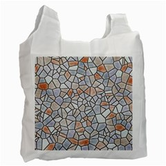 Mosaic Linda 6 Recycle Bag (one Side)